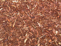 Wood Chip. Background Stock Photos