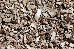 Wood Chip. S Background Stock Photos