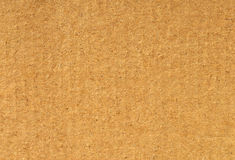 Wood chip texture Stock Images