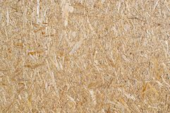 Wood chipboard Stock Photos