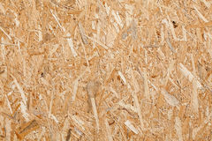 Wood chipboard background Stock Image