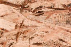 Wood chipboard texture as backgroun Stock Photos