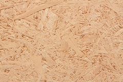 Wood chippings board texture abstract background Stock Photos