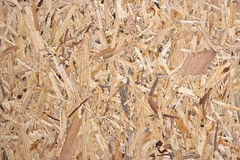 Wood chips background Stock Image