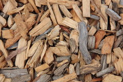 Wood Chips. Texture Background Details Royalty Free Stock Images