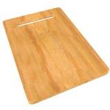 Wood Chopping board. Royalty Free Stock Photos