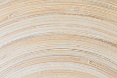 Wood circle texture background Royalty Free Stock Image