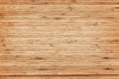 Wood. Closeup of wooden boards background Stock Photography
