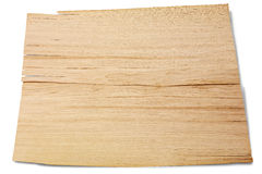 wood coating raw Stock Photography