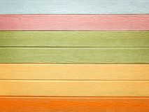 Wood colors Royalty Free Stock Photos