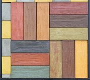 Wood Colour Royalty Free Stock Photo