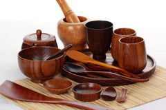 Wood craft Stock Photos
