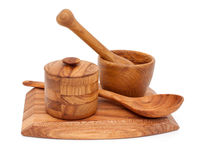 Wood craft Royalty Free Stock Images