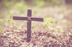 Wood cross or religion symbol shape. Wood cross or religion symbol shape over wood  background for God, Christ, Christianity, religious, faith, holy, spiritual royalty free stock photography