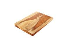 Wood cutting board Stock Photos