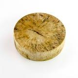 Wood cutting board Stock Image