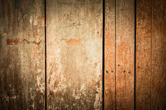 Wood dörrbakgrund Royaltyfri Fotografi