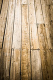 Wood Deck Background royalty free stock photos