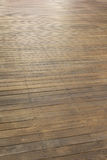 Wood deck Royalty Free Stock Photos