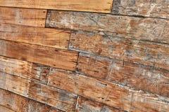 Wood deck pattern. Wooden deck background lumber pattern royalty free stock image