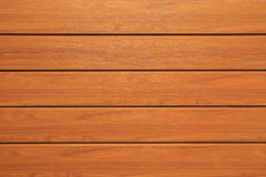 Wood deck texture background Royalty Free Stock Image