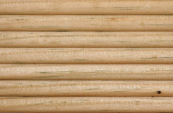 Wood decking abstract background Royalty Free Stock Image