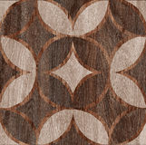 Wood dekortextur Royaltyfria Foton