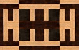 Wood design med ebenholts, rosenträt och Ramin royaltyfria bilder