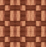 Wood design with Redgum and Sycamore Stock Photos