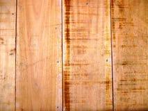 Wood desk background Stock Image