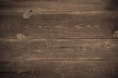 Wood desk plank to use as background Stock Photography