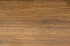Wood desk plank to use as background Stock Photos