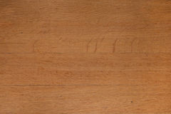 Wood desk plank to use as background Royalty Free Stock Photography