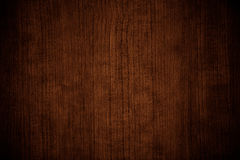 Wood desk to use as background Royalty Free Stock Images