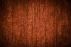 Wood desk to use as background Stock Images