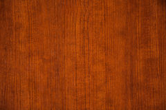 Wood desk to use as background Royalty Free Stock Photography
