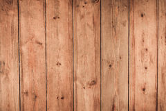 Wood desk to use as background Royalty Free Stock Photo