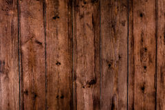 Wood desk to use as background Stock Image