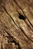 Wood detail Royalty Free Stock Photo