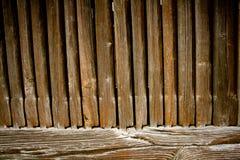 Wood detail Royalty Free Stock Image