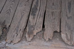 Wood Details Royalty Free Stock Photos