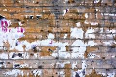 Wood dirty board Stock Photos