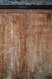 Wood door abstract texture background. Royalty Free Stock Images