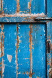 Wood door abstract texture background. Stock Images