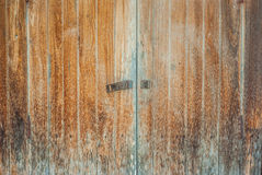 Wood door photos background and textures Royalty Free Stock Images