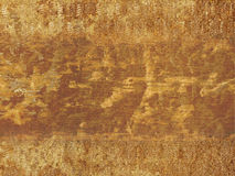 Wood and drapery background. Yellow-orange wood and drapery background Royalty Free Stock Photography