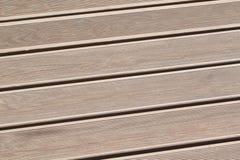 Wood durk Arkivfoton