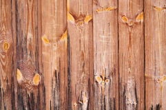 Wood fence Royalty Free Stock Photo