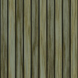 Wood fence. Stock Image