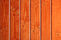 Wood fence Stock Image